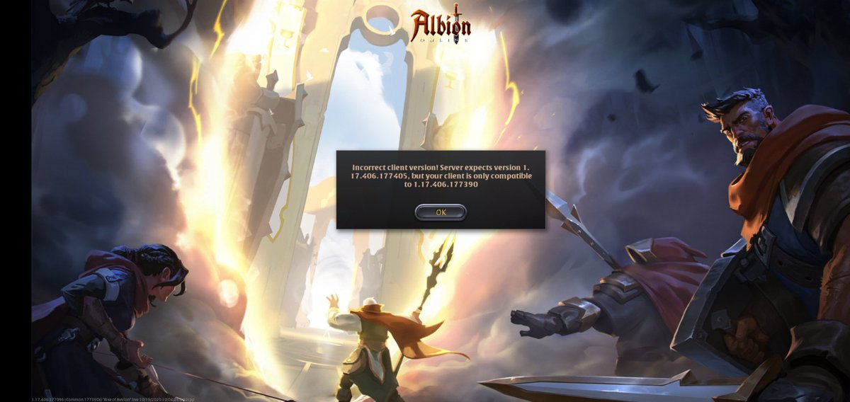 Albion Online No Twitter Brimstone Mist Is Live A Major Midseason Patch Brings New Enemies To Corrupted Dungeons New Fish To The Roads Of Avalon Extensive Combat Balancing And Much More
