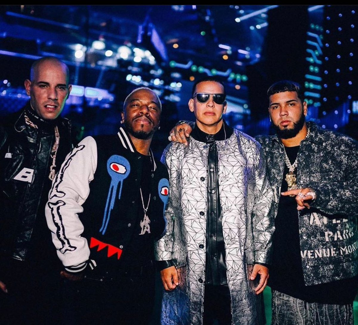 #DonDonRemix is out now ! Anuel, Kendo Ft Sisqo @billboardlatin