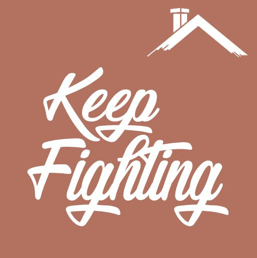 Keep fighting. #keep #fighting #addiction #addictionrecovery #treatment #alcohol #drugs #gambling #detox #mat #smartrecovery #rehabilitation #sober #soberlife #recovery #addictionhelp #sobriety #crownsville #laurel #maryland https://t.co/u9LNk3ZsrV