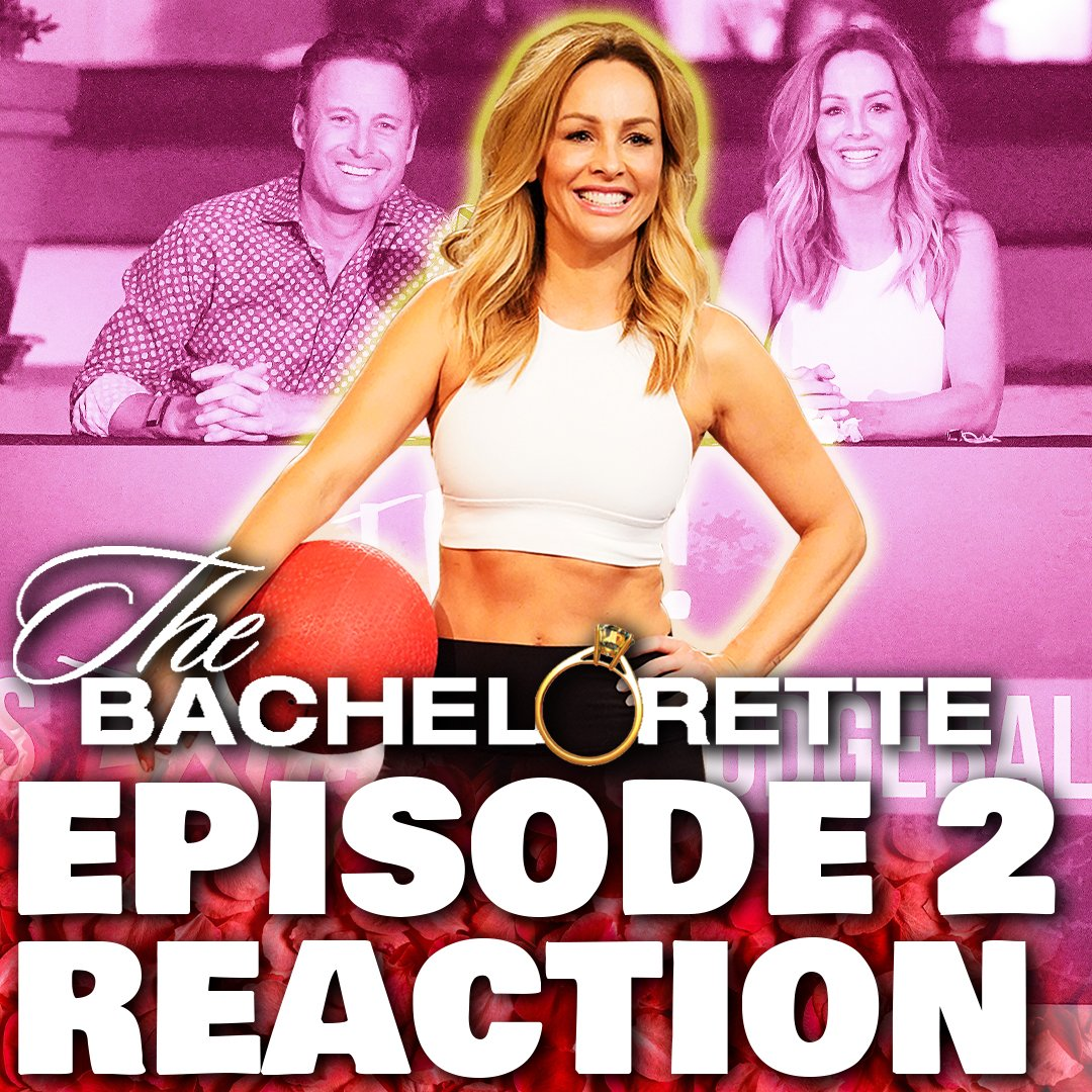 We are back to discuss the latest episode of #TheBachelorette, including Dale not winning the group date rose, Clare burning her Juan Pablo finale dress, and that dodgeball date