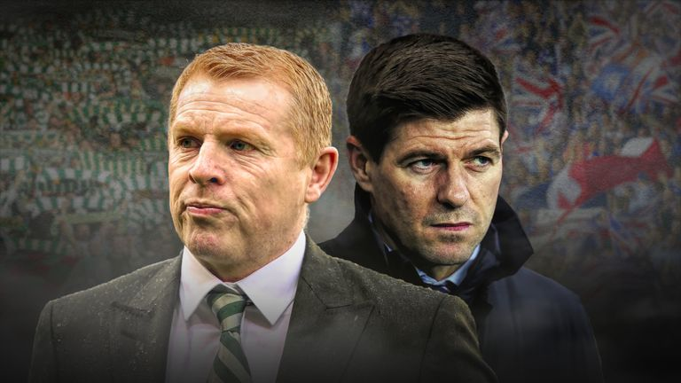 Who'll lay down marker in season's first Old Firm? https://t.co/OrKMncdeMI https://t.co/dVdkOPcVo8
