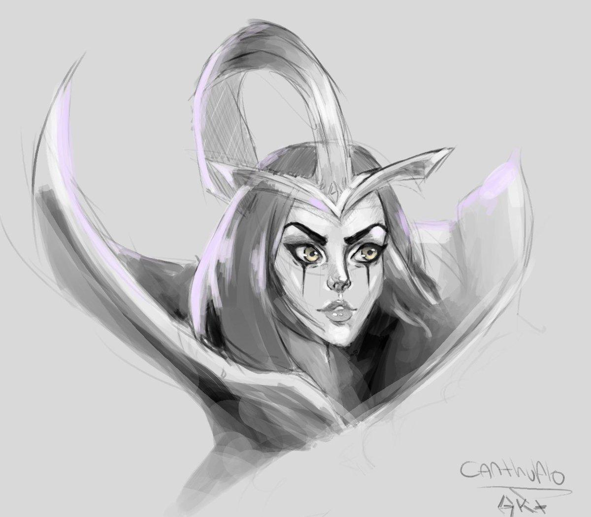"🖤#LOLtubre Day 21 ""Best champion to troll with"" Leblanc🤍 . . . . . . . . . #Leagueoflegends #leagueoflegendsfanart #lolfanart #inktober #leblanc #dibujos #drawing #art #arte #dibujo #draw #drawings #artist #sketch #ilustracion #digitalart #dibujosalapiz #illustration #anime https://t.co/NVWANBZosX"