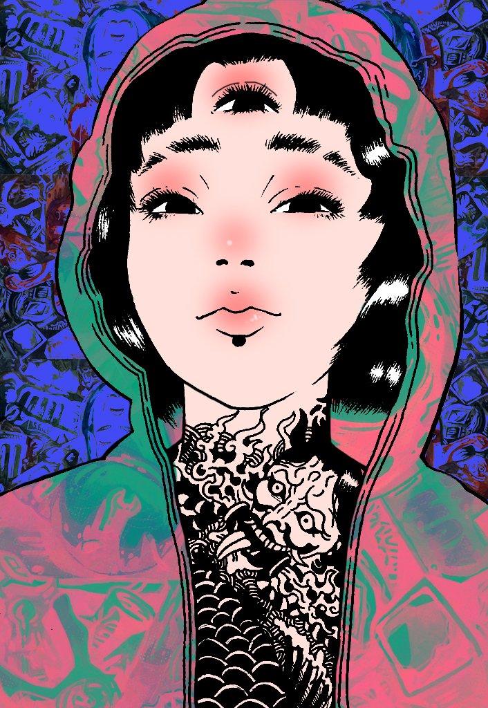 Which one is better? #artworks #art #artwork #artist #drawing #artistsoninstagram #painting #arts #contemporaryart #inktober #instaart #artsy #artgallery #artoftheday #sketch #illustration #artlovers #arte #artists #fineart #drawings #design #draw #artworld #digitalart https://t.co/W0BxUmxRYP