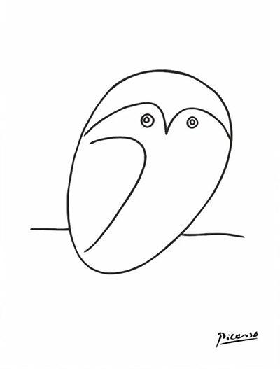 Búhos pintados y dibujados por Pablo Picasso #arte #belleza #Picasso #buho #pintura #curiosidades #datocurioso #sabiasque #FelizJueves https://t.co/vKSgvNerjt