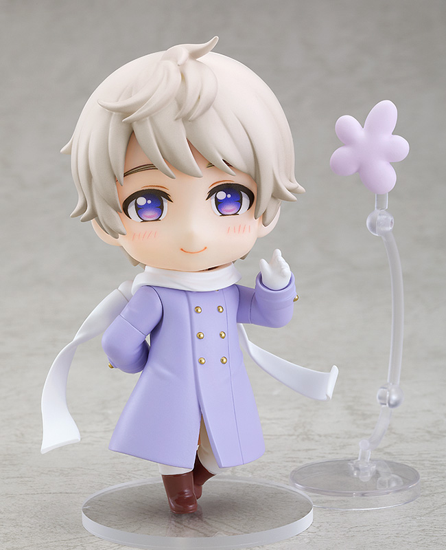 "The next Nendoroid from ""Hetalia World★Stars"" is Nendoroid Russia! Fans of the series, be sure to add him to your collection!  Preorder: https://t.co/gAIO7l1hVR  #nendoroid #goodsmile https://t.co/AZyeqVunIY"