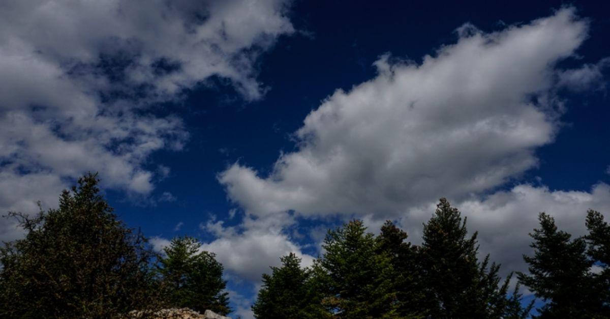 Βελτιωμένος καιρός έως το Σάββατο - Βροχές από την Κυριακή: Οι άνεμοι θα εξασθενήσουν και δεν θα ξεπερνούν τα 5 μποφόρ στα πελάγη. Η πρόγνωση του καιρού από τον διευθυντή της ΕΜΥ Θοδωρή Κολυδά. dlvr.it/Rk56N0 #καιρός #weather