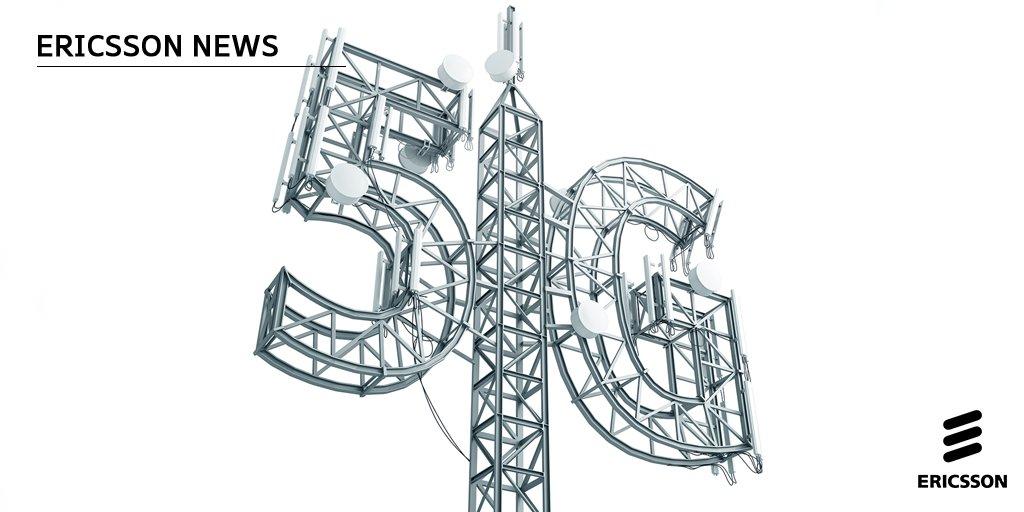 МТС, Ericsson и «Газпром нефть» развернули выделенную 5G-ready сеть с передовыми цифровыми сервисами. https://t.co/Nwc5x80DM9 https://t.co/ONUuWvzcVx