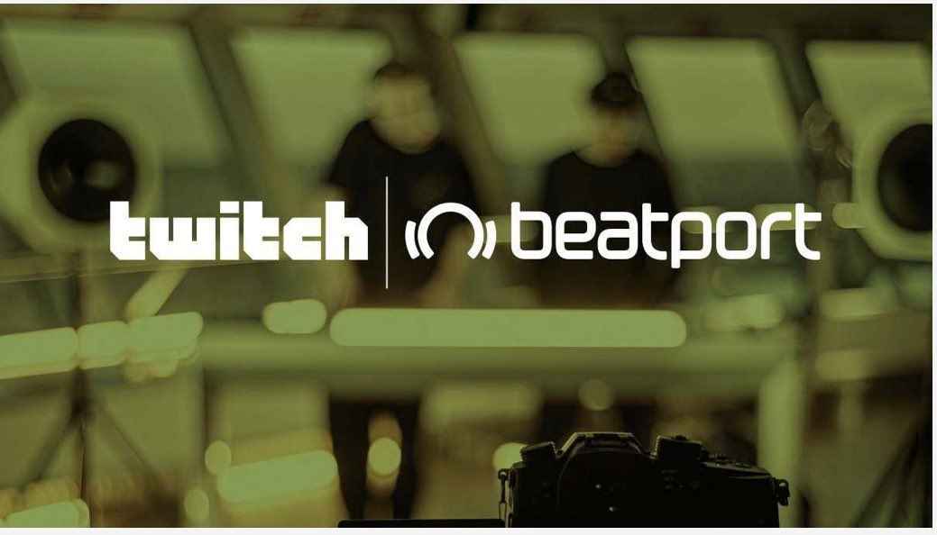 via @themusicnetwork   #Beatport is the latest music platform to partner with #Twitch  https://t.co/AD0FQhgZfL  • #musicstreaming #musiccommunity https://t.co/4MVEwvwYfq
