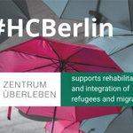Image for the Tweet beginning: Today the digital Humanitarian Congress