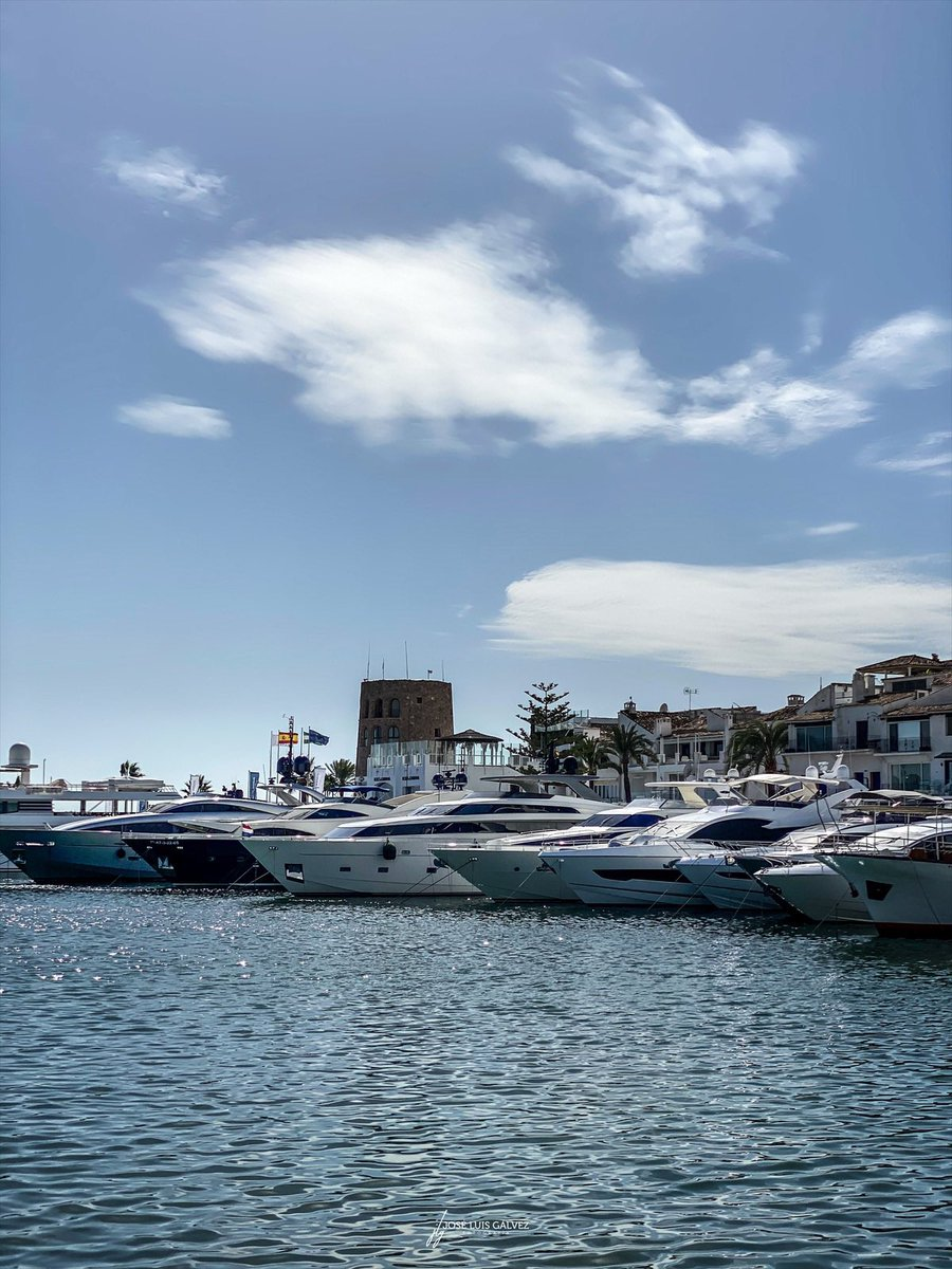 #PuertoBanus, #Málaga.  #Marbella #CostadelSol #MalagaTurismo #Andalucia #Travel #Viaje #Traveler #Viajero #Photo #Foto #Photography #Fotografia #Photographer #Fotografo #Turismo #Tourism #Tourist #Turista #Landscape #Landscapephotography   @PuertoBanusCom @MARBELLATURISMO https://t.co/MAhELryS9m