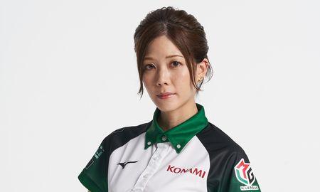 大和証券 #Mリーグ 202010/22(木) #KONAMI麻雀格闘倶楽部 の先発は、高宮まり選手です。ポイント状況も少し落ち着きました、上を見て格闘していきましょう!きょうも19時から、ABEMAにて。