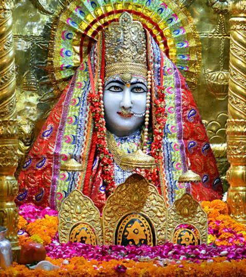 सिद्ध पीठ #माता_मनसा_देवी का मंदिर   है।  या देवी सर्वभूतेषु मां मनसा देवी रूपेण संस्थिता  माता रानी की कृपा हम सब पर बनी रहे  #जयमातादी #हर_हर_महादेव  #HarHarMahadev #om .#namashivaya  #har #har  #mahadev_har  #ambikadevi_ji  #derababamangalnath #ambikadevimandir @MYogiRamnath https://t.co/6tYK39wv16