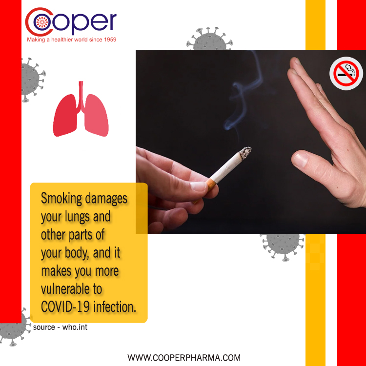 It is the right time to 🚭 quit smoking for safer and better health. Source - https://t.co/PGlD5fAG83 https://t.co/6BNRrM8iFo #quitsmoking #health #healthydiet #covid19 #coronavirus #who #fever #cough #drycough #symptoms #covidtest  #saynotosmoking #lungs #fitness https://t.co/9I8VNlxPUc