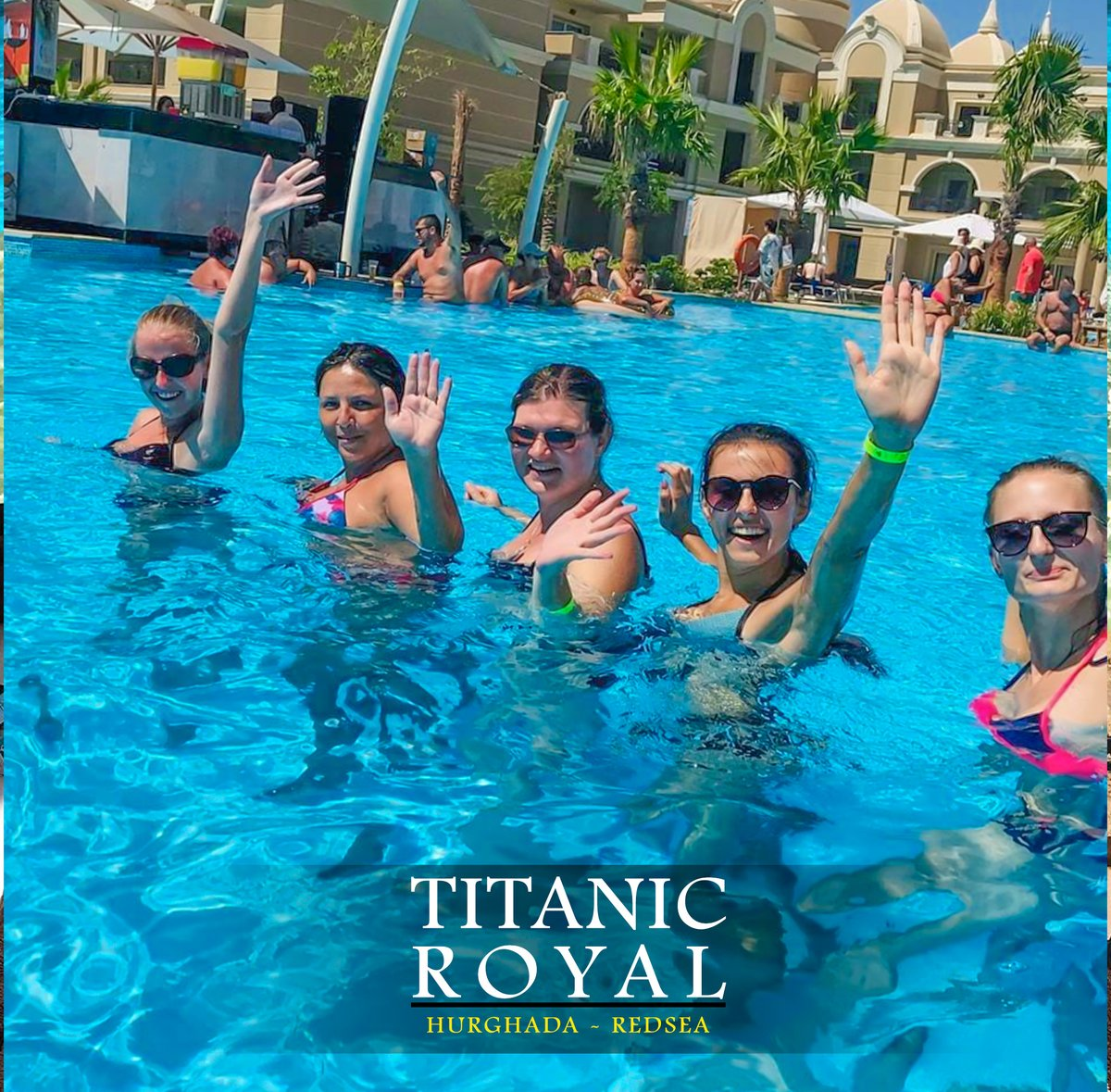 https://t.co/WBCW9YPJ4Z  #beautifuldestinations #egyptianholidays #instapic #relax #beach #travelling #egypt #hurghada #resorts #redsea #familyvacation #travelblogger #landscape #morning #chilling #serenity #realx #beauty #smile #titanicroyal https://t.co/kYiWEoao41