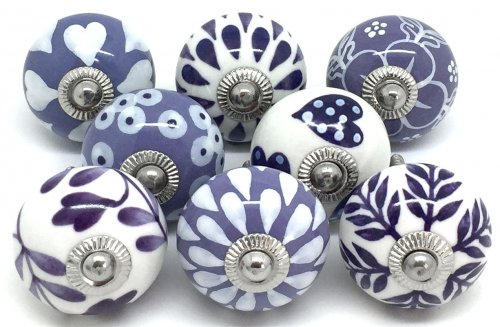 We design cupboard knobs & hooks for retail & trade. Shop online https://t.co/mARzTkpEX5… or apply for a #trade account https://t.co/NbgRej4XVQ & sell our stunning unique kitchen knobs/hooks #earlybiz #FusionPaint #chalkpaint #anniesloan  #Frenchicpaint #upcycle #ceramic #knobs https://t.co/iGZ8RqSrz5