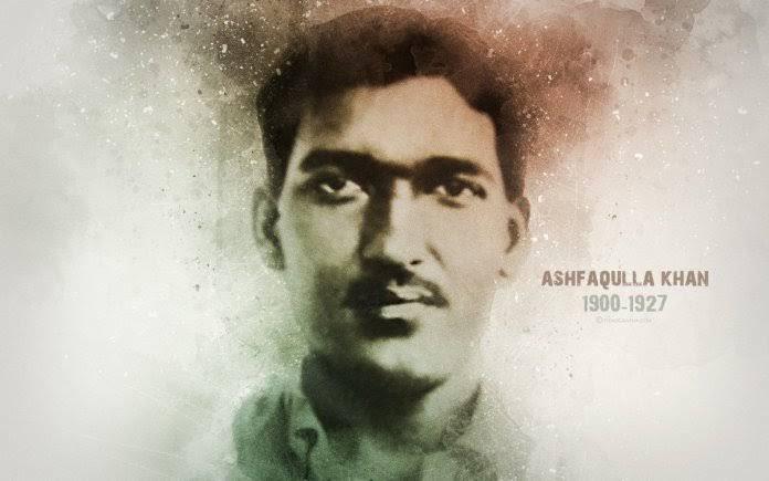 Tribute to Great Freedom Fighter & Revolutionary Ashfaqulla Khan on his birth anniversary. #AshfaqullaKhan https://t.co/c2WyITRxQV