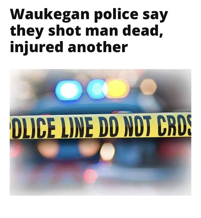#WaukeganPolice ‼️‼️‼️‼️ https://t.co/LW5NCzdPSZ