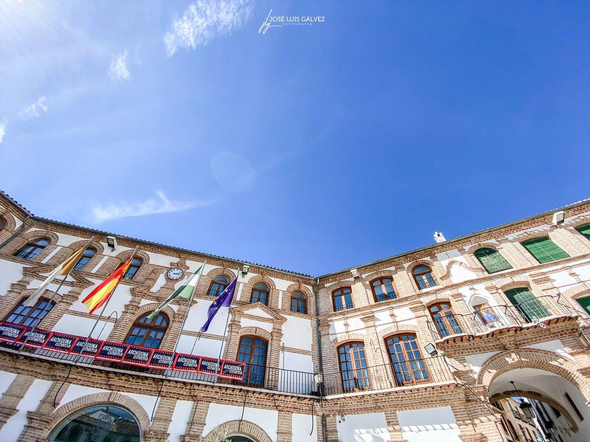 #Archidona, #Málaga.  #SierradeMalga #Antequera #Andalucia #Travel #Viaje #Traveler #Viajero #Photo #Foto #Photography #Fotografia #Photographer #Fotografo #Turismo #Tourism #Tourist #Turista #Landscape #Paisaje #Landscapephotography   @AyuntArchidona https://t.co/kIli6iI65h