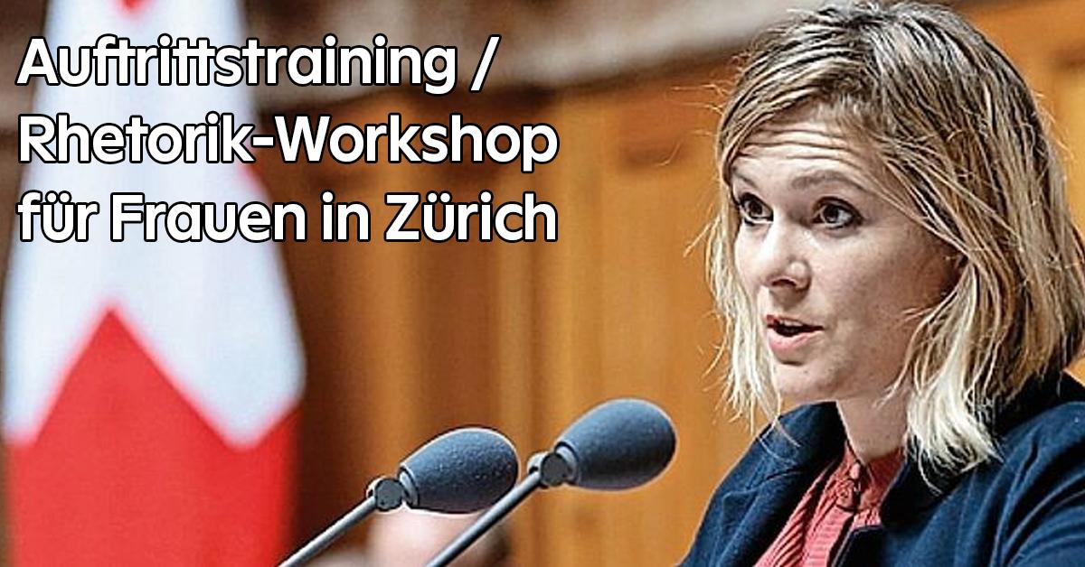 Für rasch Entschlossene ist am 23.10.20 noch ein Platz frei geworden im Kurs Auftrittstraining / Rhetorik-Workshop für Frauen in Zürich. https://t.co/A6FFHpLLWw https://t.co/ZDzqBVQjBH