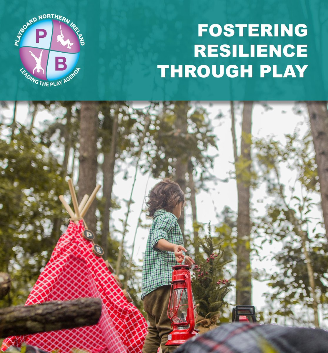 Our Fostering Resilience through Play publication looks at how play can support children & young people's mental health & well-being.  The document highlights the role of adults, the play environment & the benefits gained by children.  Go to https://t.co/2YJazXjQ1d #ParentingWeek https://t.co/HXdSrjWndE