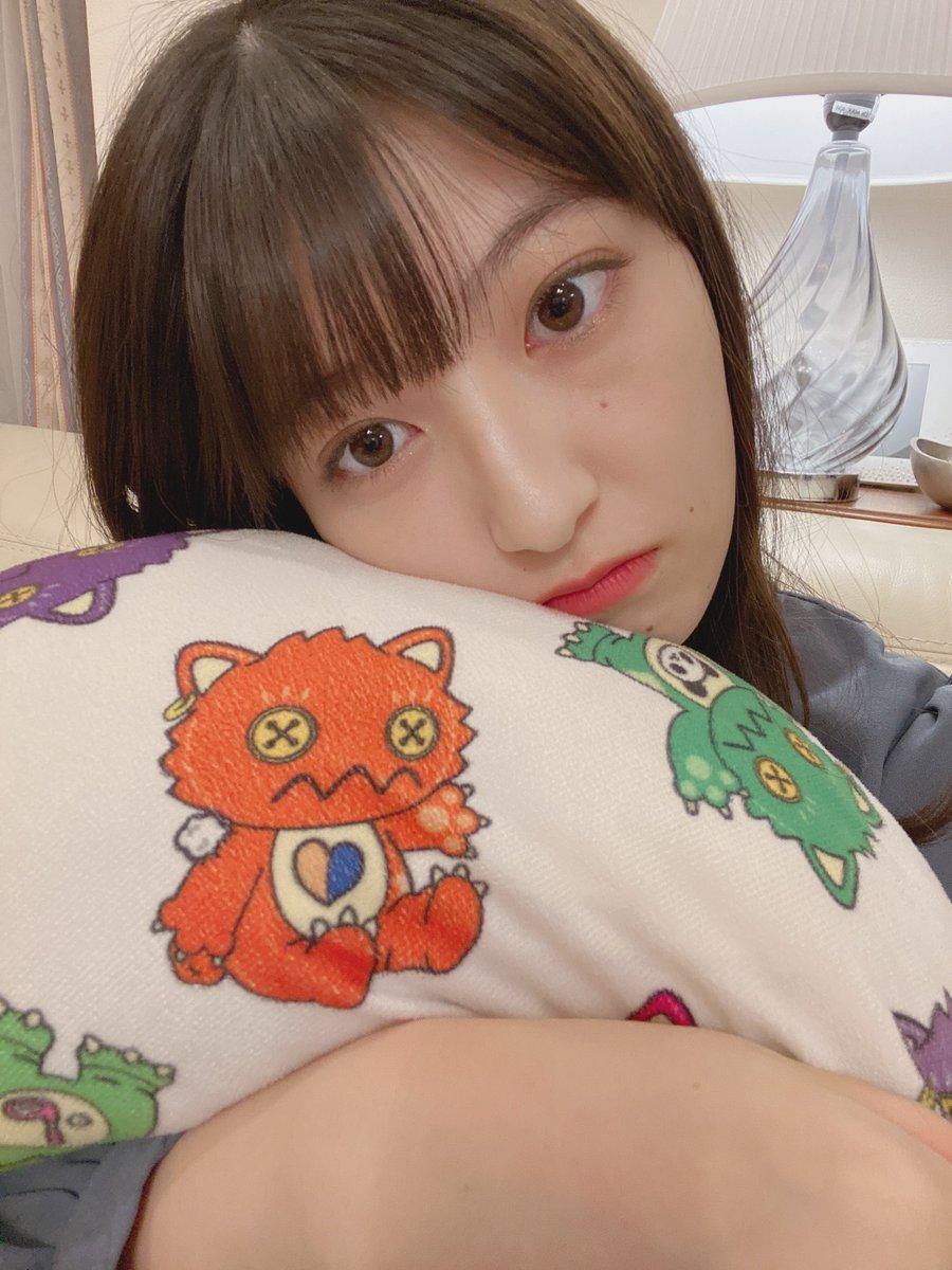 【12期 Blog】 懐かしのビデオ 羽賀朱音:…  #morningmusume20 #ハロプロ