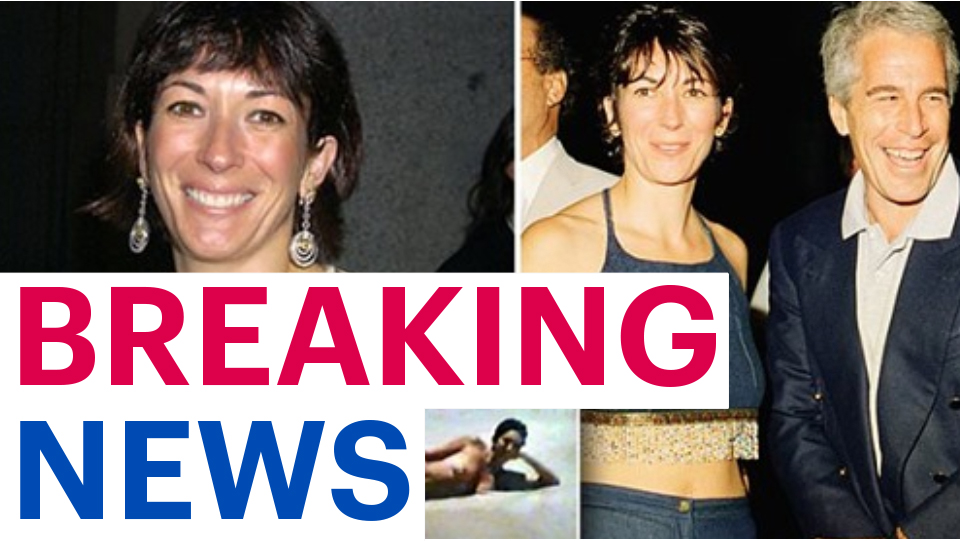 Ghislaine Maxwell's 'extremely personal' 418-page deposition is made PUBLIC trib.al/FwFFAF4