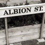 Image for the Tweet beginning: Albion Street 💛  📷 @madeinthejewelleryquarter on