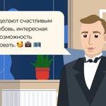 Image for the Tweet beginning: Иван Бунин любил писать и