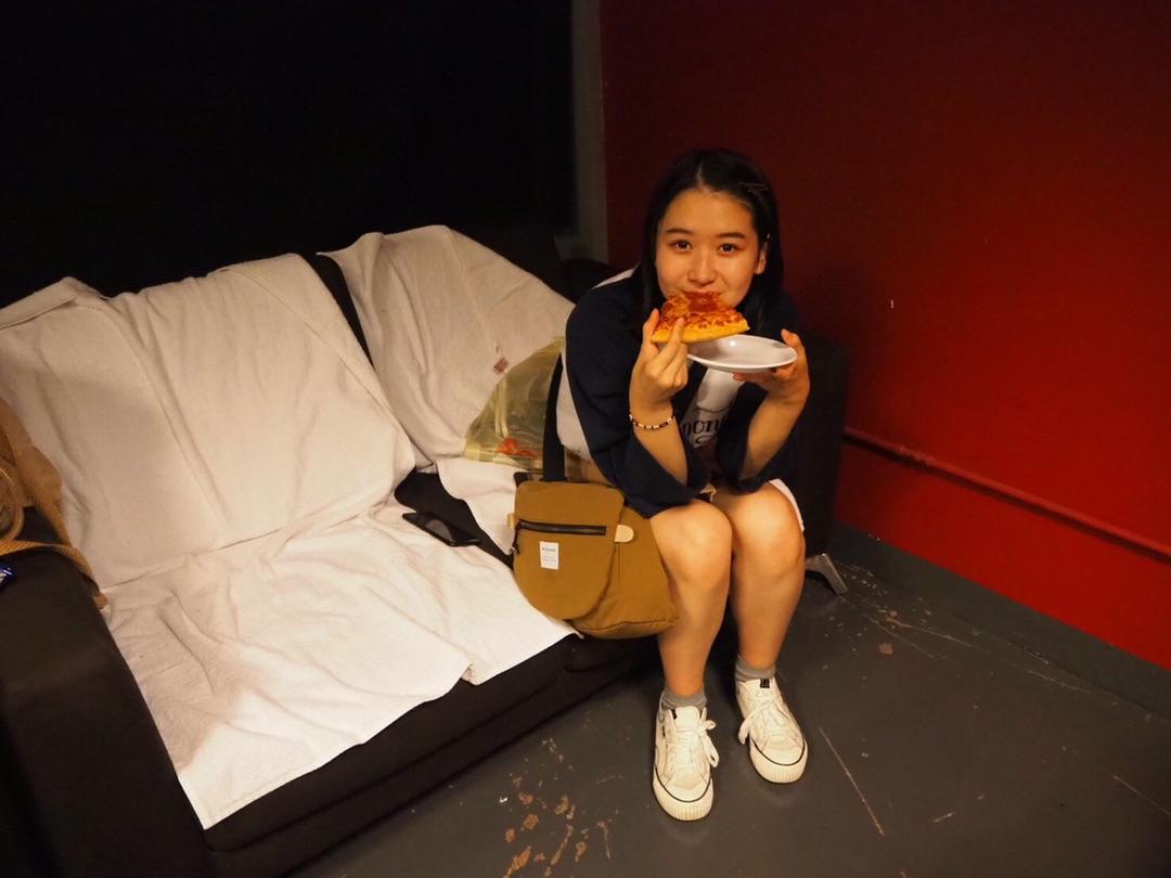 【竹内朱莉Blog更新】 ももな:…  #ANGERME #アンジュルム #ハロプロ
