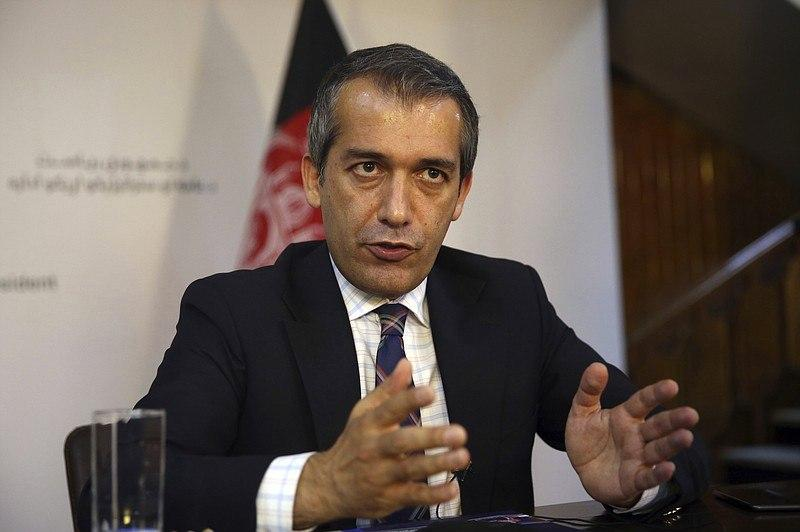 Sediqqi: Ongoing Taliban War Against People, Government And Sharia #Afghanistan Read more: reporterly.net/latest-stories…