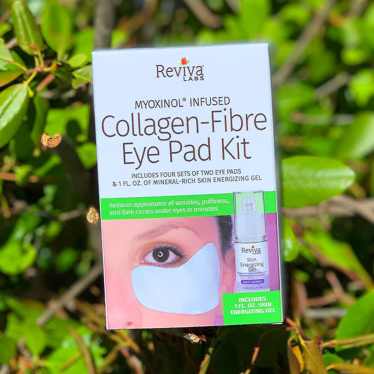 Reduces appearance of wrinkles, puffiness, and dark circles under eyes in minutes! Perfect for a quick eye area pick-me-up before a night out. . https://t.co/QcZcMODHAE . #collagen #fiber #eyepads https://t.co/eaXVFocAlP