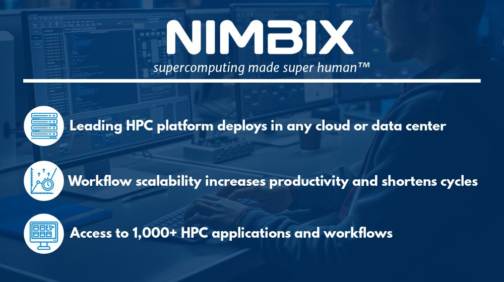 #JARVICEXE, the industry-leading #HPC workload mobility platform from @Nimbix, deploys in any #datacenter, private, public or hybrid #cloud. https://t.co/aUP6PxYc85 https://t.co/Fhv03bQT0O