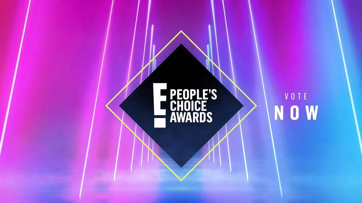 Keep voting for the PCAs! The Pinks are nominated for 2 awards (Group & MV). We can win both if we all work hard on voting on the website (multiple accounts) & on Twitter!  I vote #IceCream by @BLACKPINK and @selenagomez for #TheMusicVideo on this year's PCA's #PCAs https://t.co/rbQdI2amM2