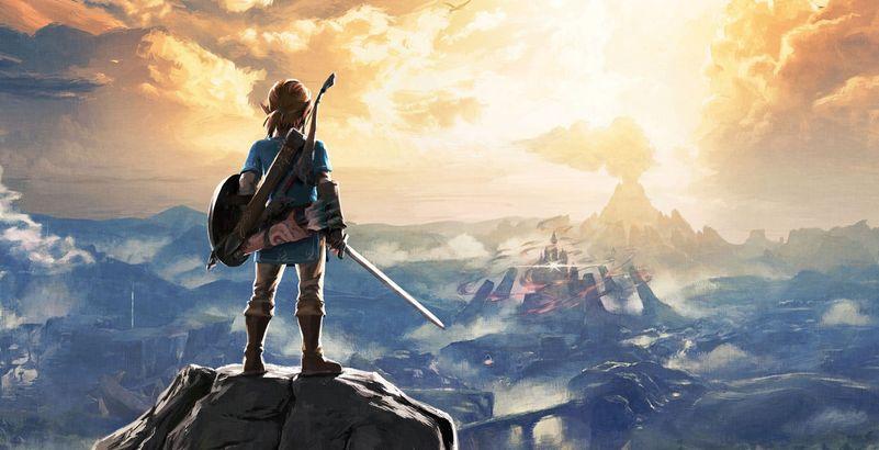 Citez-nous le jeu que vous conseilleriez à un ami qui veut commencer les jeux vidéo ! https://t.co/sfySQBMmGa