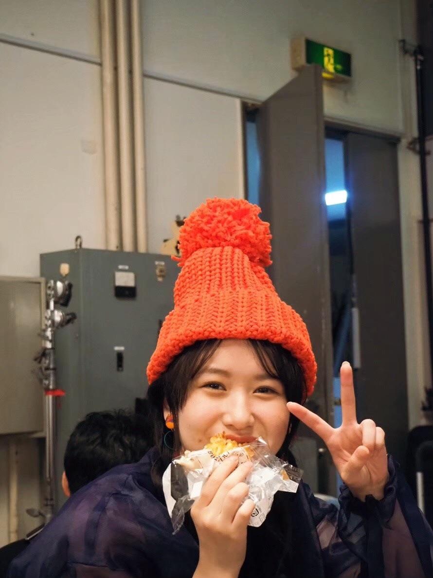【Blog更新】 17 佐々木莉佳子:…  #ANGERME #アンジュルム #ハロプロ
