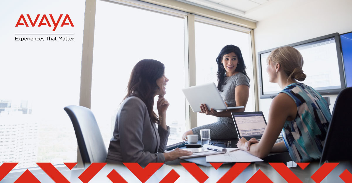 With #AvayaCloudOffice, one number does it all - voice, fax, and multimedia messages all come to a single number. Easy to manage, control, and answer - a perfect tool for businesses like yours! https://t.co/okUBZqOGUj https://t.co/fUVHOmDFvj