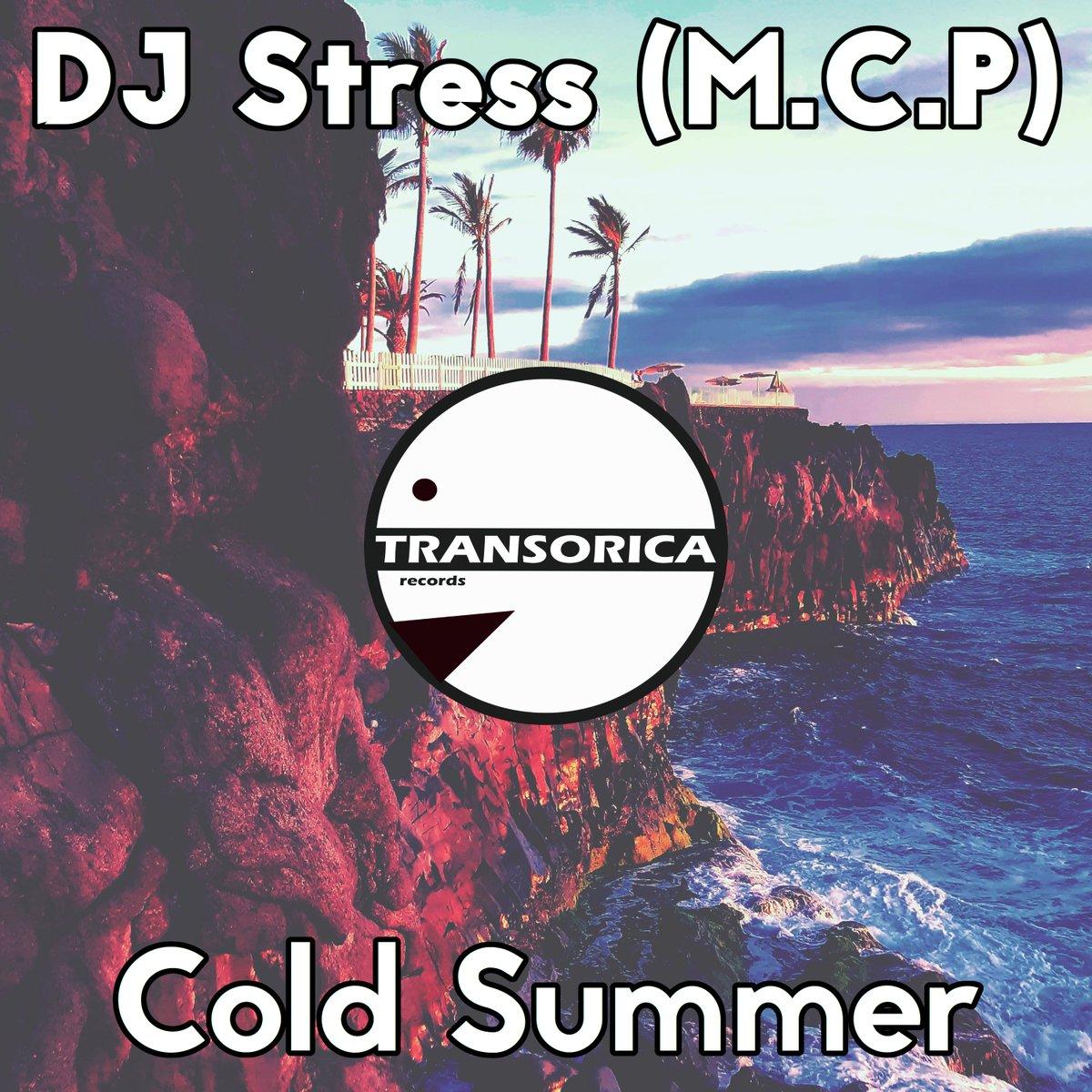 Transorica Records presents DJ Stress (M.C.P) - Cold Summer (Single).  https://t.co/jTCfXHhZiQ #Transorica #TranceFamily #EDM #TranceMusic #EDMFamily #Progressive #ProgressiveTrance #Uplifting #ClubMusic #ElectronicMusic #MusicLovers #TranceWorld #Spotify https://t.co/Fhwc28RPDI