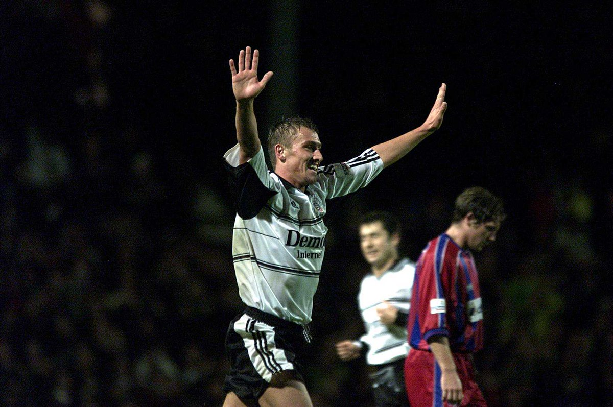 Image for the Tweet beginning: Lee Clark ☞ x2!  A #FULCRY