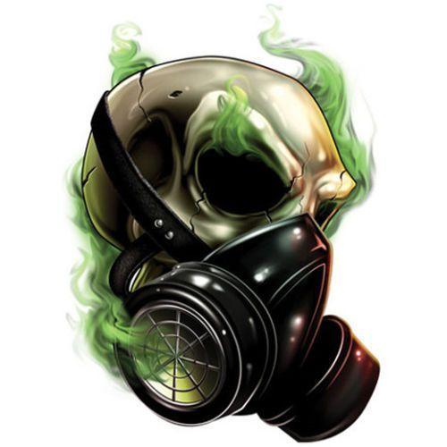 Gas Mask Half Sleeve Tattoo Ideas #0 - https://t.co/xKEqej8xvZ via @Planetoftattoos #planettattoos https://t.co/tGyUgwzlSB
