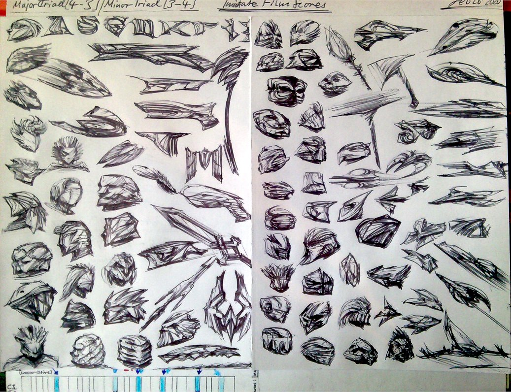 What's My IQ? #creativity #イラスト #illustration #portrait #fashion #art #artist #design #digitalart #painting #sketch #sketches #comics #anime #conceptart #fanart #artph #fantasy #gamedev #animation #gamer #characterdesign #movie #StarWars https://t.co/G1fnhaX27q