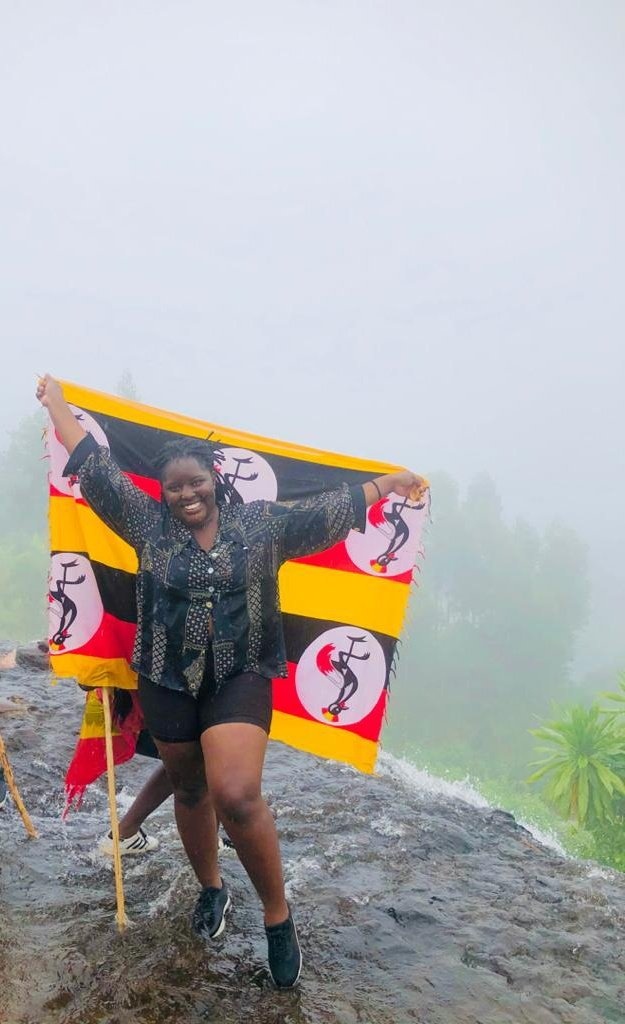 @financetrust #MyUgandaMyTravelGoalsContest #IndependenceMonth🇺🇬 #VisitUganda #TulambuleUganda   Please RT and like my photo #sipirave