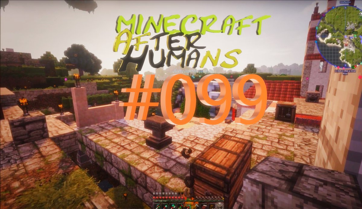 https://t.co/wn5QZCInxP 🔼🔼🔼🔼🔼🔼🔼🔼🔼🔼🔼🔼🔼🔼  #Letsplay #Minecraft  Folge: 099 Titel: Mangroven Lost Viel Spaß beim schauen  #streamer #youtube #TwitchDE #GermanMediaRT #Witcher3 Projekt https://t.co/mFVVl6z8OF