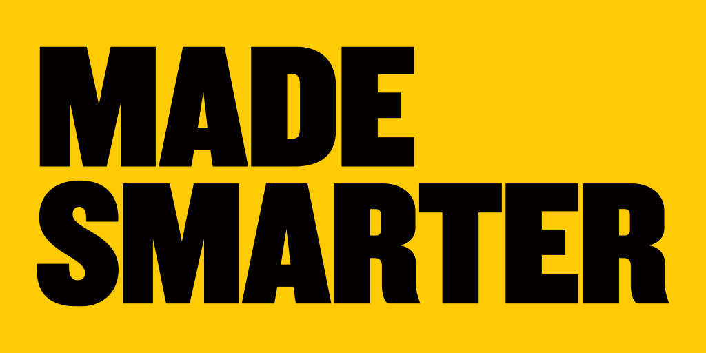 Today we welcome the delegates starting their #DigitalTransformation journey with the final #MadeSmarter #Leadership Programme cohort @LancasterManage.  @MadeSmarterUK #MSLP #NorthWest #SMEs #UKmfg https://t.co/ndyzBT8cv5