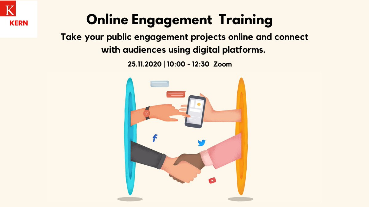 💡 Got a great idea for a #PublicEngagement activity?  ➡️ Apply by 1 Dec (new deadline) for a PE Grant of up to £1k: https://t.co/FBqLXBaw0u  ➡️ Online #Engagement Training: https://t.co/iglhvb83Fy  ➡️ Creating #Impact and Engagement for your #Research: https://t.co/gn4JTM7rOX https://t.co/QwX0vEHicP https://t.co/UPDqxLSFtu