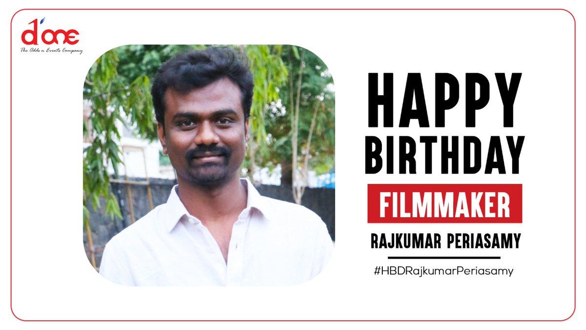 Many more happy returns of the day @Rajkumar_KP #HBDRajkumar https://t.co/48MDouiqol