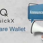 ico - [PreICO]/[ICO] QuickX — a Perfect Version of Cryptocurrency With New Protocol