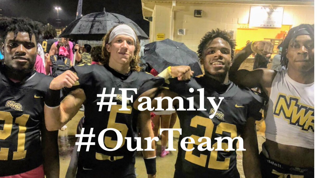 #SomethingSpecial is happening this season with our #nwrcougars.  This team is worth two and a half hours of your time on Friday night.  You'll see a great #BeatPearl game and leave proud to call them #OurTeam!  #FansInTheStands https://t.co/Kxoub59vxG