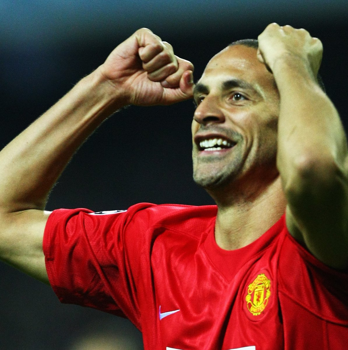 Image for the Tweet beginning: The cleanest header from @RioFerdy5