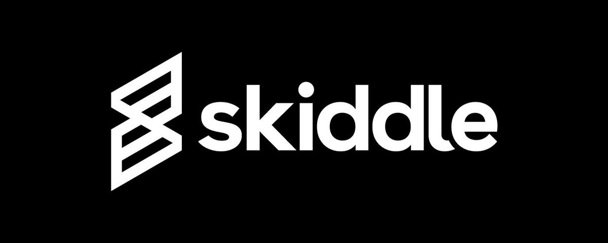 Skiddle hits out at the Culture Recovery Fund grants received by rival ticketing firms https://t.co/jkPHVtSvxJ  #skiddle #residentadvisor #ticketline #culturerecoveryfund https://t.co/wZgDI7M7lU