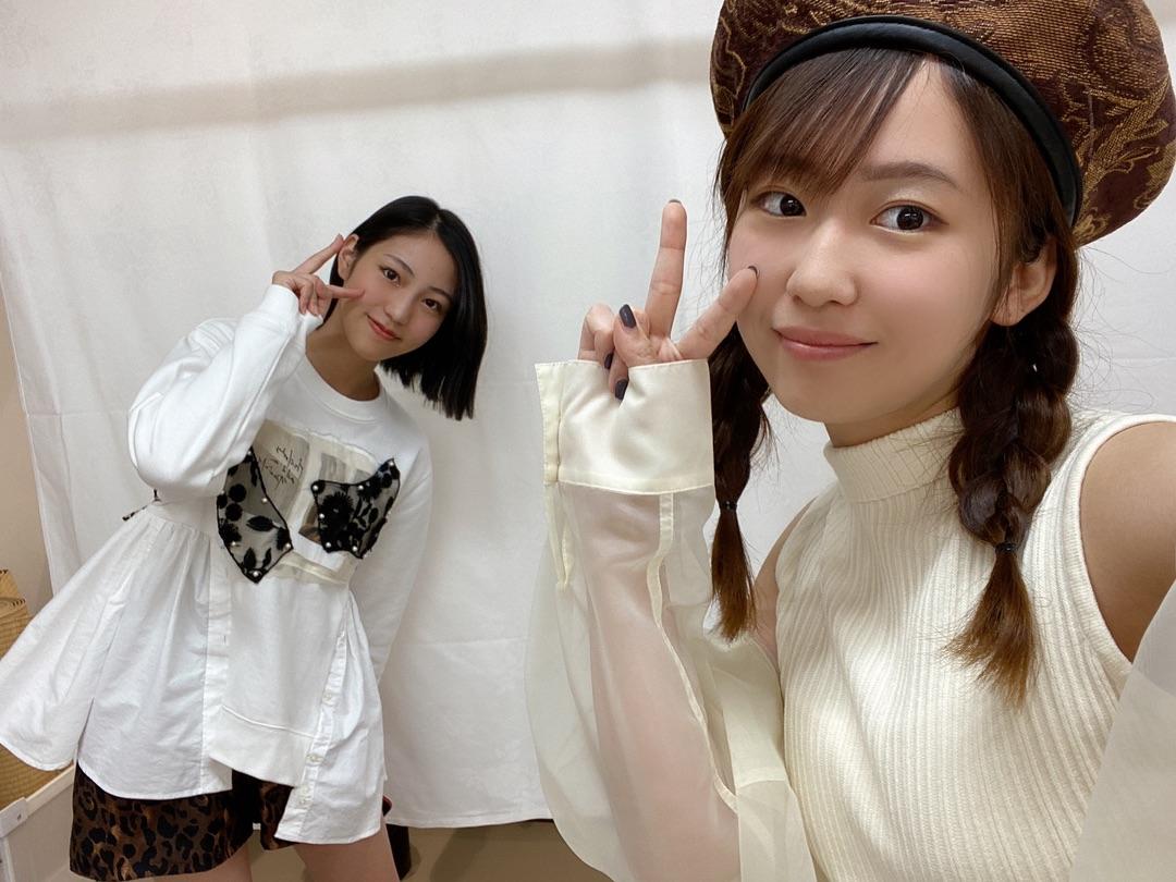 【12期 Blog】 ハロコンふりかえり@野中美希:…  #morningmusume20 #ハロプロ